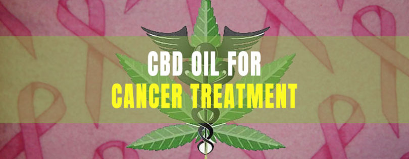 cbd oil cancer
